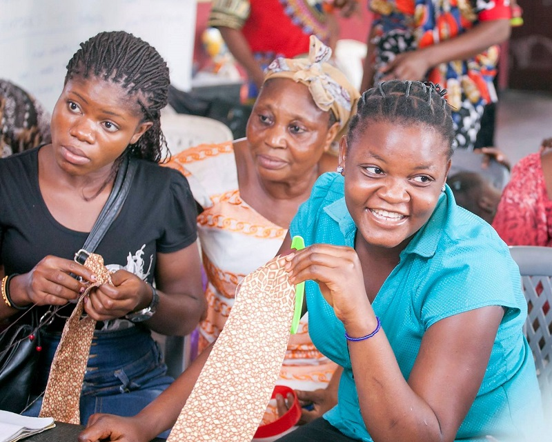Nigeria economic empowerment program
