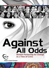 Against All Odds Documentary Film Cover