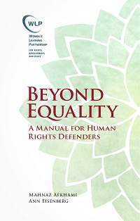 Beyond Equality Human Rights Advocacy manual