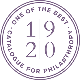 Catalogue for Philanthropy  Seal 2019-2020