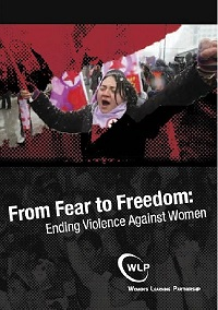 From Fear to Freedom Documentary Film Cover