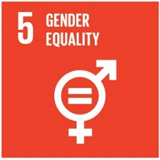 Sustainable Development Goal 5 Gender Equality