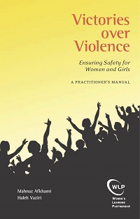 Victories over Violence Ending VAW practitioners manual
