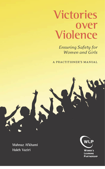 Victories Over Violence - WLP manual