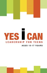Yes I Can Youth Leadership manual