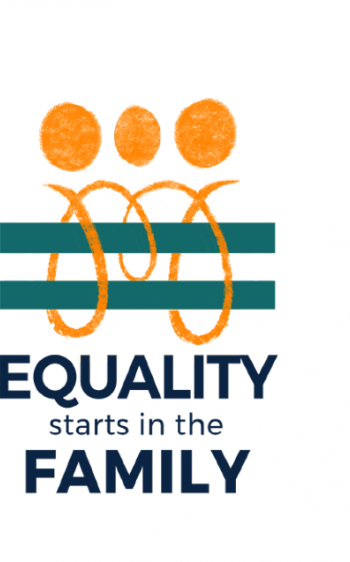 Equality in the Family Logo