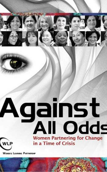 Against All Odds English