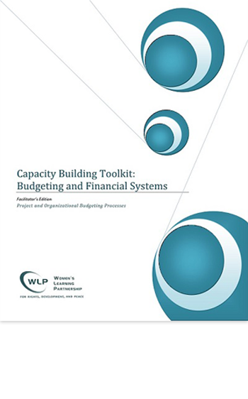 CB Toolkit Budgeting English