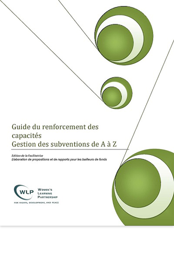CB Toolkit Grant Management French