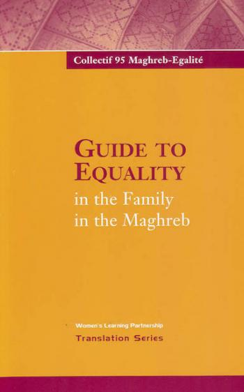 Guide to Equality English