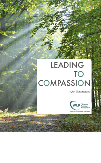 Leading to Compassion English