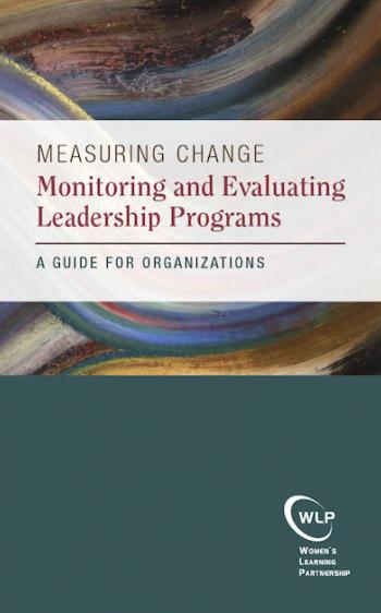 Measuring Change English