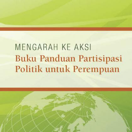 Leading to Action Bahasa Indonesian