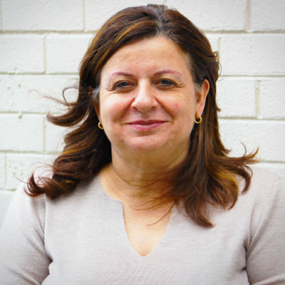 Lina Abou Habib Executive Director